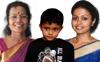 தெ.உமாதேவி, கை.பாமினி, கை.பரத்