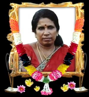 திருமதி கௌரிமனோகரி பவளநாதன்