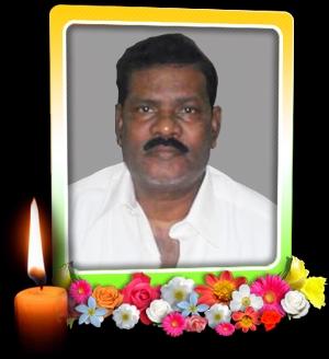 திரு இராசு அல்பிறட் ரவீந்திரன்