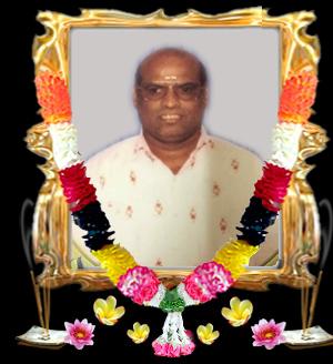 சொக்கலிங்கம் சிவபாதசுந்தரம்
