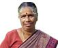 அரியராசா பத்மாவதி