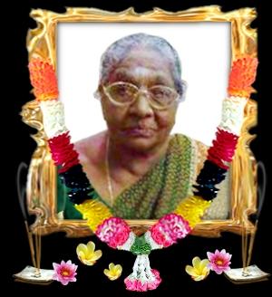 திருமதி நேசரட்ணம் சோமசுந்தரம்