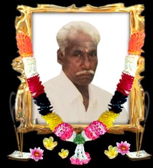 திரு கந்தையா பாலசுப்பிரமணியம்
