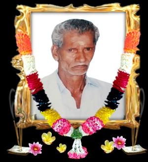 திரு முத்துக்குமாரு சுந்தரம்