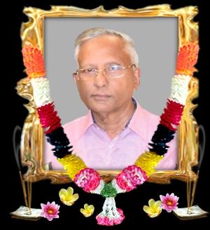 சீனிவாசகம் தேவராஜா