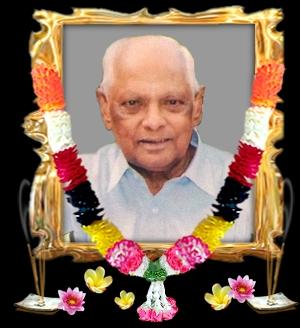 திரு சின்னத்தம்பி செல்வரட்ணம்