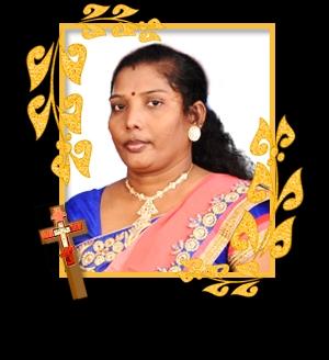 திருமதி பிறின்ஸ்ரன் லோயலா