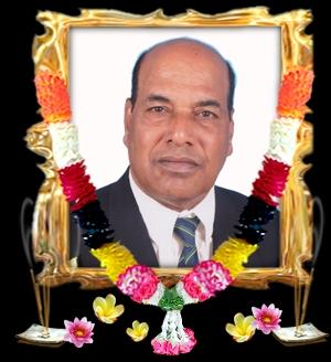 திரு தம்பிராஜா நாகலிங்கம்