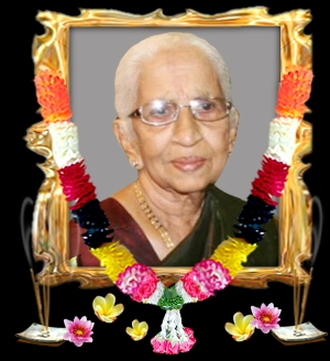 திருமதி கனகமணி சிவலிங்கம்