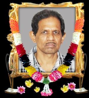 திரு மயில்வாகனம் கோவிந்தராஜா
