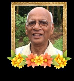 Mr Nagalingam Arunasalam