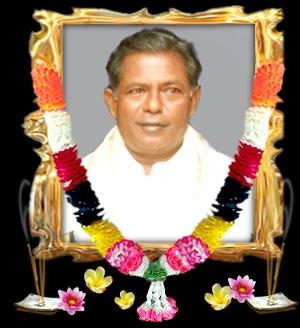 திரு பழனிப்பிள்ளை ஸ்ரீ அனந்தராஜா