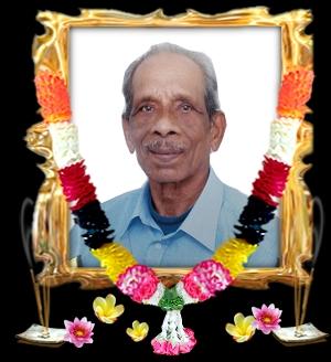 திரு சின்னையா சரவணமுத்து(நடராசா)