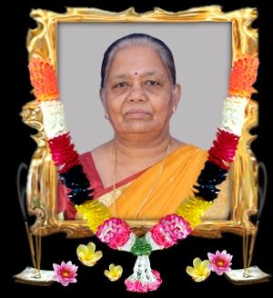 திருமதி சுப்பிரமணியம் சரஸ்வதி