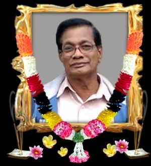 திரு சின்னத்துரை யோகேந்திரம்