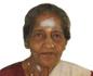 சரஸ்வதி சிதம்பரப்பிள்ளை