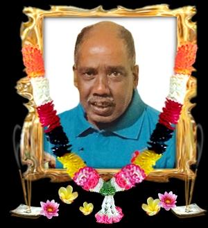 திரு வைத்தி கணேசன்