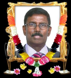 திரு செல்லத்துரை ஜெயந்தன்