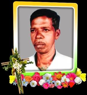 திரு மகாலிங்கம் அன்ரனி டன்சன்
