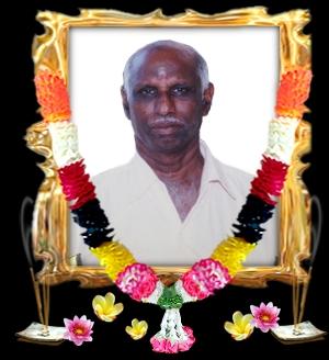 திரு செல்லத்துரை புவனசுந்தரம்