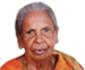 குமாரசாமி பத்மாவதி
