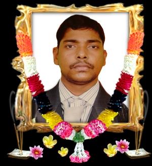 திரு செல்வராசா மகேஸ்வரன்