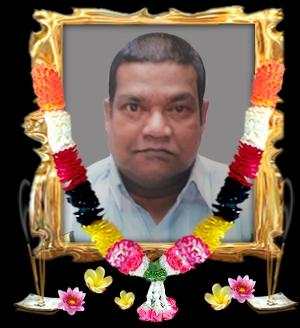 திரு கோவிந்தன் கருணாநிதி