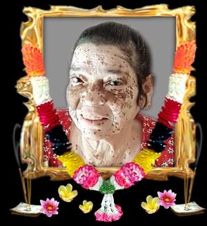 திருமதி வீரவாகு இராசேஸ்வரி