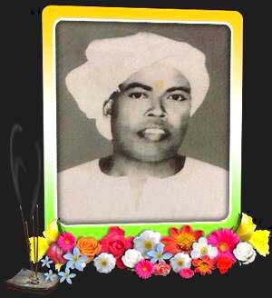 நாகமணி கிருட்ணபிள்ளை