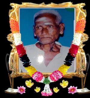 சின்னத்தம்பி நடராசா