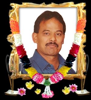 திரு பேரம்பலம் குகதாசன்