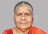 குமாரசாமி பரமேஸ்வரி