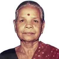 இராசம்மா நாகலிங்கம்