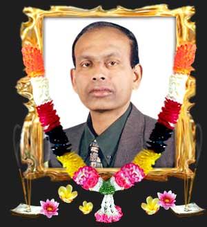 Aiyathurai-Ravithasan