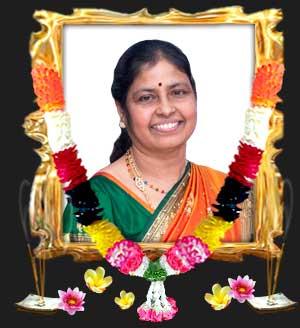 Manjula-Kirupananthavari