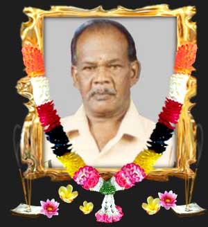 Paramalingam-Pahavathsingam