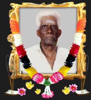 Pathmanathan-Sithamparanathar