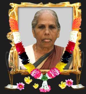 Rasamani-Muthukumar