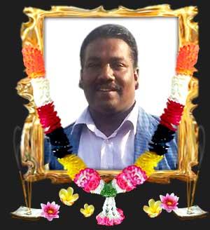 Rasaradnam-Yogeswaran