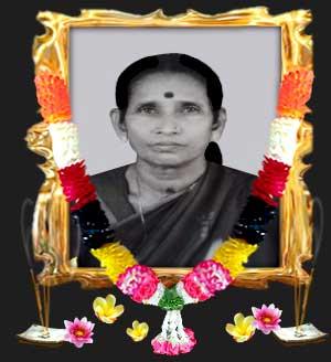 Subramaniyam-Sivaneswary