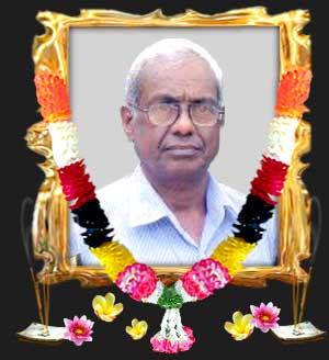 Subramaniyam-Sivapalan