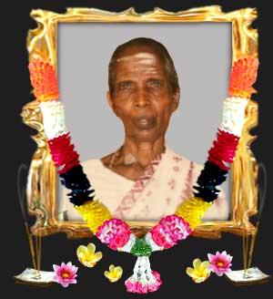 Velupillai-Nagatethinam