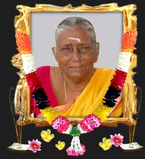 Annamma-Thuraisamy