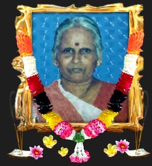Kanthaiya-Sellamma