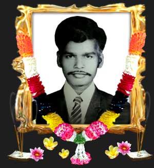 Kanthasamy-Sothilingam