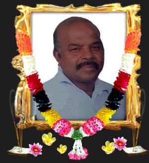 Kathiravelu-Suntharalingam