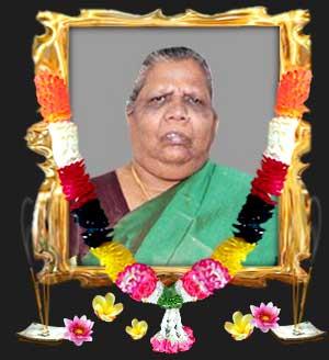 Maheswari-Muthulingam