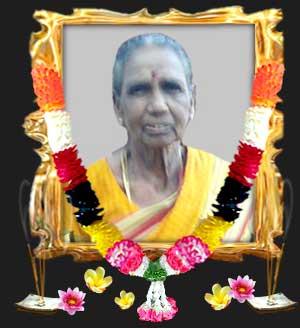 Maheswari-Rasaiya
