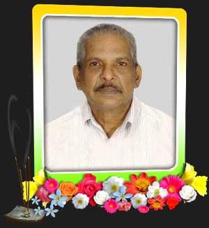 Nallappa-Kopalakrishnan