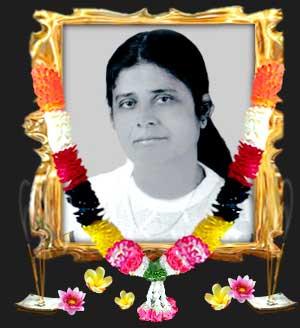 Parameswary-Thuthikaivel
